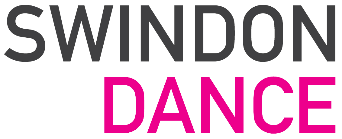 SWINDON DANCE LOGO PINK BY MODULE