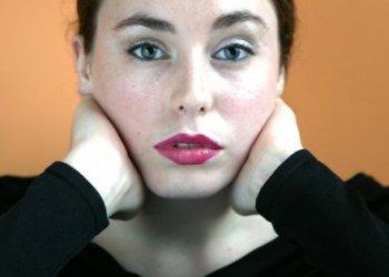 Anna Morrissey